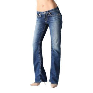 Big Star Remy Low Rise Jeans